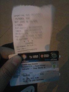 18 euros para ver al Sporting