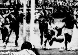 El primer triunfo de Ecuador, como visitante, en eliminatorias, fue en Barranquilla.