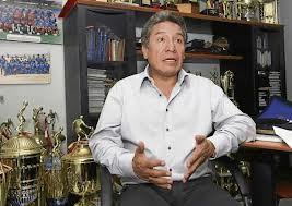 Eduardo Granizo