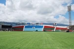 Estadio Bellavista (Foto: El Heraldo)