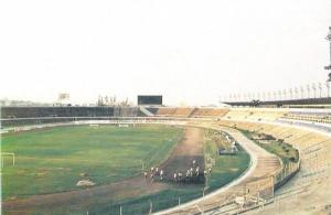 Estadio Alberto Spencer (foto El Comercio)