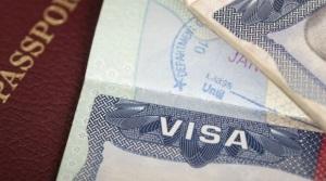 Una visa a EE.UU genera una situación trágica y cómica.